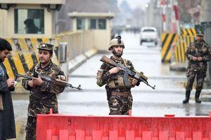 В результате авиаударов на юге Афганистана погибли десятки человек
