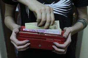 Каждый четвертый украинец получает больше 10 тысяч гривен в месяц - Госстат
