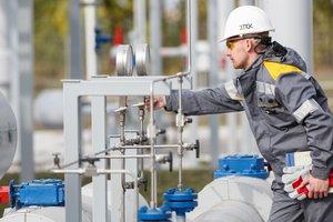 Добыча газа ДТЭК Нефтегаз составила 1 млрд куб. м