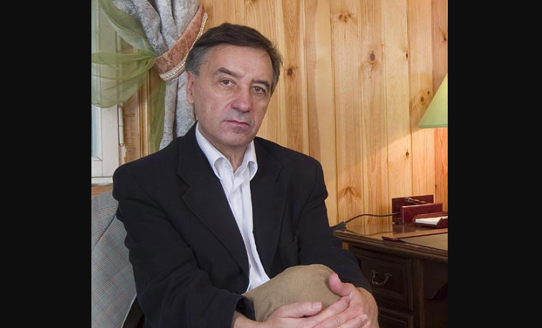 Скончался  поэт-песенник Николай Зиновьев— автор хитов Аллы Пугачевой иВалерия Леонтьева