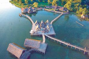 Дома наших предков: ТОП лучших музеев под открытым небом в Европе
