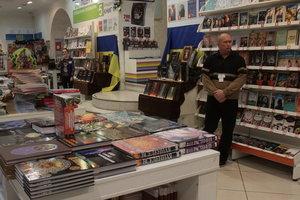 Российским издательствам грозят санкции в Украине: названы условия