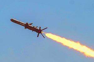 Уничтожит любую морскую и наземную цель: в Украине провели новые испытания крылатой ракеты