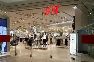 H&M приходит в Украину: стало известно, где и когда откроется второй магазин
