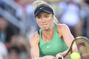 Свитолина без проблем вышла в четвертьфинал турнира в Цинциннати