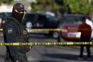 В Мексике обнаружили склад с крупнейшей партией наркотиков в истории страны