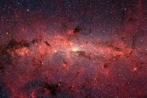Ученые обнаружили планету с железным небом