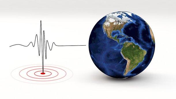 ВИндонезии случилось  7-балльное землетрясение