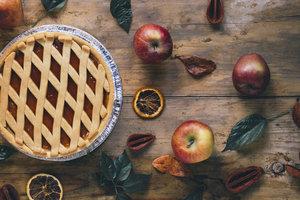 Яблочный Спас: ТОП-5 рецептов праздничной выпечки