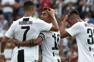 Италия готовится к дебюту Роналду: расписание и результаты первого тура Серии А