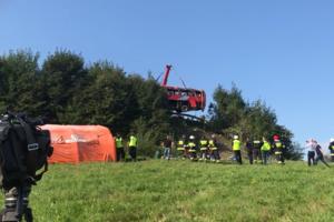ДТП с украинцами в Польше: водитель автобуса задержан