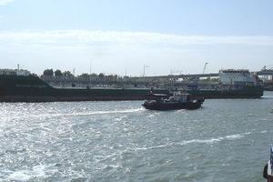 Стало известно о состоянии задержанного в Херсоне российского танкера