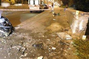 Подробности смертельного ДТП с такси в Киеве: водителю избрали меру пресечения
