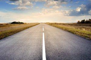 Глава Укрдоринвеста рассказала, что влияет на состояние качества дорог
