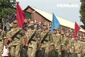 В Украине появились 780 новых офицеров