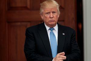 """Трамп посоветовал """"перевести взгляд"""" с России на Китай"""