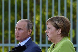 Путин: Урегулирование украинского кризиса никак не продвигается