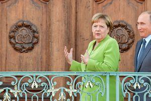 """""""Россия и Германия несут ответственность"""": Меркель объяснила важность переговоров с Путиным"""