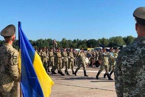 В центре Киева восстановили движение после репетиции военного парада
