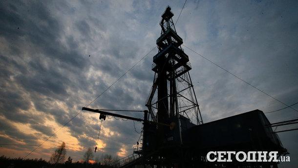 Нафтогаз увеличил цены нагаз вгосударстве Украина