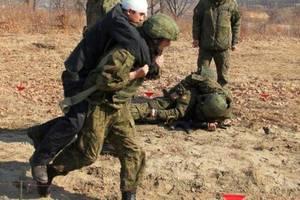 """""""Отправились в мир иной"""": волонтер рассказал о серьезных потерях боевиков в Луганской области"""