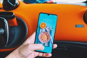 Vivo создали смартфон с 10 ГБ оперативной памяти