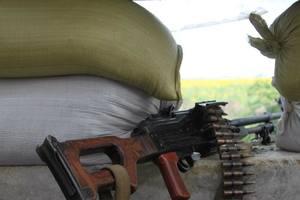 Подробности боя у Попасной: диверсанты атаковали наш наблюдательный пост, ВСУ понесли потери