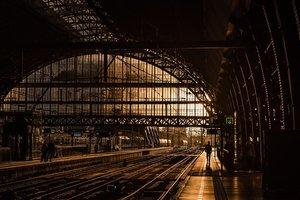В Нидерландах эвакуировали вокзал