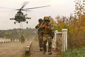 Спланированная операция: ВСУ на Донбассе взяли под контроль новый населенный пункт