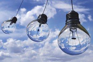 Украинцы сами будут выбирать поставщика электроэнергии