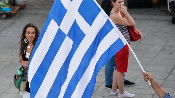 Греция завершила программу макрофинансовой помощи отстабфонда зоны евро