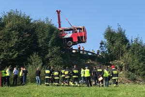 В Польше арестовали водителя украинского автобуса, попавшего в смертельное ДТП