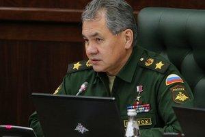 В России началась внезпная проверка боеготовности войск
