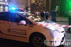 Стрельба в центре Харькова: нападавший был нетрезв