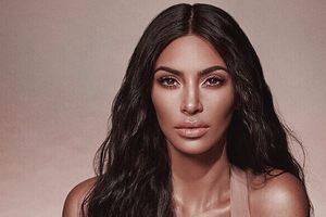 Ким Кардашьян отправилась в морг, чтобы научиться делать макияж покойникам