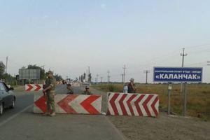 В Украине ищут легального перевозчика для поездок на админграницу с Крымом