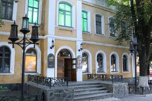 Скандал в Чернигове: иудеи и актеры не могут поделить здание