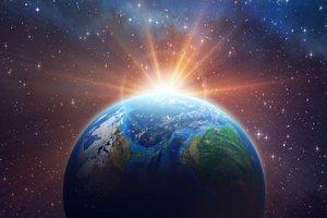 ТОП-7 самых впечатляющих фотографий Земли из космоса