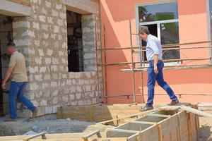 Первое сентября: в Одесской области строят новую школу, а 28 учебных заведений будут работать в две смены