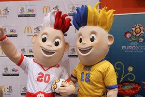 """Почти каждый четвертый украинец считает """"Евро-2012"""" весьма положительным для имиджа Украины событием"""
