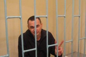 100 дней голодовки Сенцова: российские тюремщики готовы пойти на крайние меры