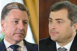 Будущее формата переговоров по Донбассу Сурков-Волкер оказалось под вопросом - СМИ