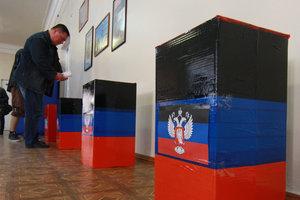 """Боевики отменили """"выборы"""" на Донбассе - стала известна причина"""