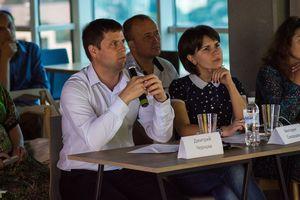 Винницкие стартапы презентовали решения для энергетической отрасли