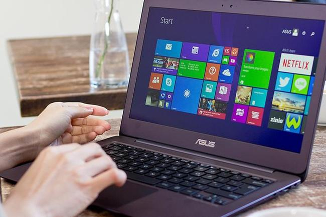 Windows 8 will not receive any new applications this fall. Photo: technical advisor
