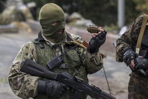 Россия готовит на Донбассе диверсантов для терактов в Украине – разведка
