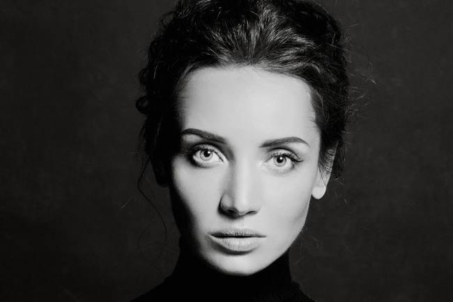 Татьяна Денисова. Фото: instagram.com/tayanadenisova