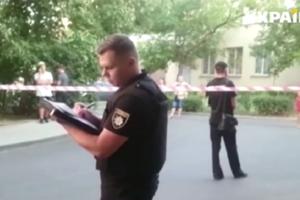 Стрельба в Одессе: в полиции рассказали подробности