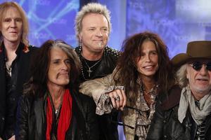 Группа Aerosmith потребовала от Трампа прекратить использовать их музыку