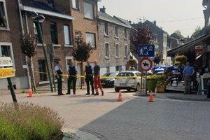 В Бельгии мужчина с ножом напал на посетителей ресторана: есть погибшие